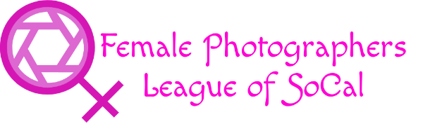 FemalePhotographersLeagueofSoCal_LogoPink